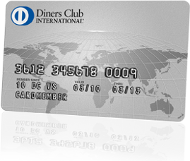 Diners Club Classic
