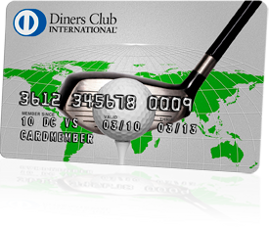 Diners Club Classic Golf